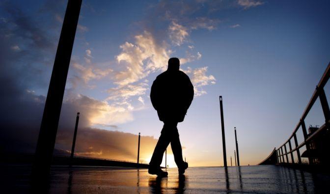 Einsamkeit (Foto)