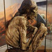 Die Sokushinbutsu waren buddhistische Mönche, die sich innerhalb von maximal 3000 Tagen selbst mumifizierten.