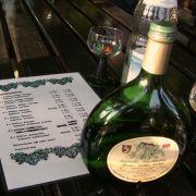Wandern in deutschen Weinanbaugebieten