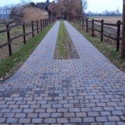 Wegerecht und Wegepflichten (Foto)