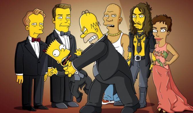 Diese Promis waren in Springfield zu Gast (Foto)