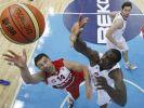 Lithuania Basketball EuroBasket (Foto)