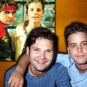 Corey Feldman und Corey Haim