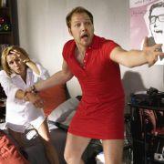 Paul (Mario Barth) hat Ärger mit Susi (Anja Kling).