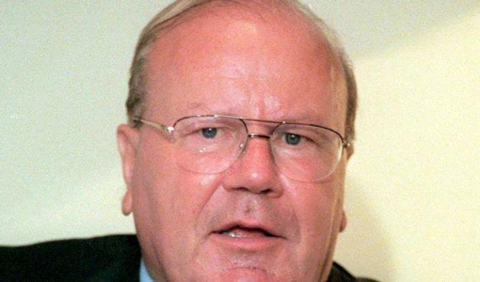 Martin Bangemann (FDP) (Foto)