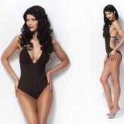 2011 dann die erste Germany's-Next-Topmodel-Exkandidatin: Micaela Schäfer, die schon in der Klum-Show mit Nacktfotos von sich reden machte.