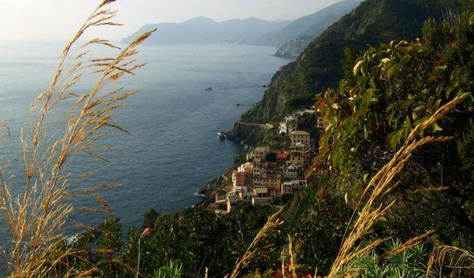 Cinque Terre (Foto)