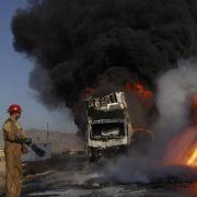 «Vor Reisen nach Afghanistan wird dringend gewarnt», schreibt das Auswärtige Amt auf seiner Internetseite. Und das ist auch kein Wunder, denn Afghanistan gilt laut dem Wirtschaftsmagazin Forbes als das gefährlichste Land der Welt.