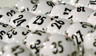 Alle Infos zu Lotto am Samstag, 08.07.2017, den Lottozahlen und der Ziehung von heute gibt es hier. (Foto)