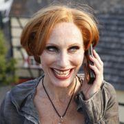 Ute Meier-Thiel (Andrea Sawatzki) ist Journalistin, TV-Zicke und am Tiefpunkt ihrer Karriere.