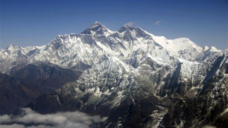 Mount Everest (Foto)