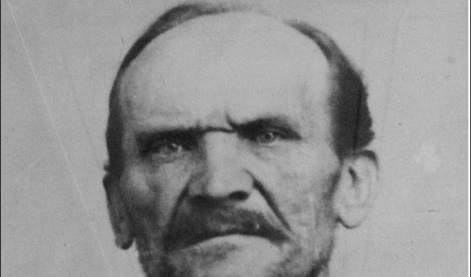 In der deutschen Kriminalgeschichte gilt Carl Großmann als der schlimmste Serienmörder. Er erhängte sich 1922 in seiner Zelle, nachdem er drei Morde gestand.