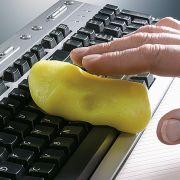 Cyberclean für Tastaturen