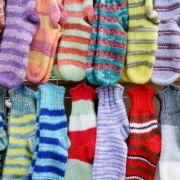 Ähnlich ermüdend wie Rechnungen bezahlen: Socken sortieren. Aber geben Sie nicht auf, wir haben auch Vorschläge, die Spaß machen...