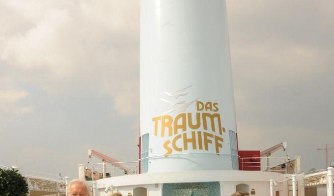 Das Traumschiff (Foto)