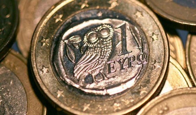 Griechen schaffen Geld ins Ausland (Foto)