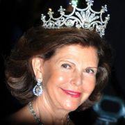 Schwedens Königin Silvia konnte im August 2011 aufatmen: Ihr deutscher Vater Walther Sommerlath war kein Nazi-Profiteur, wie es ein schwedischer Sender berichtet hatte.