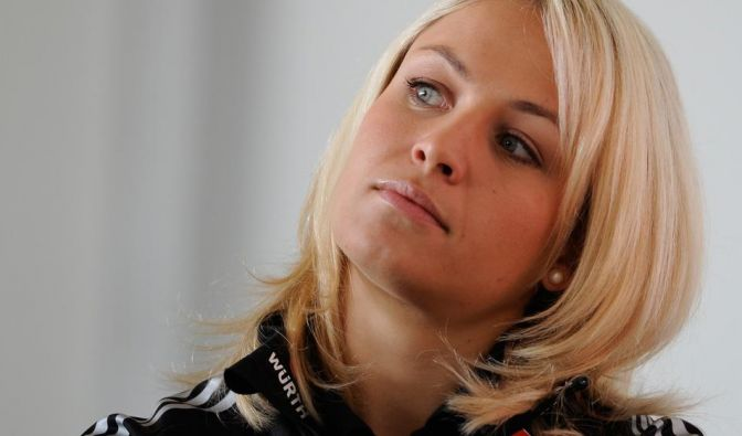 Magdalena Neuner (Foto)