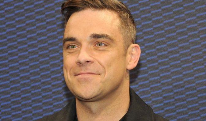 Robbie Williams wechselt die Plattenfirma