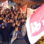 2004 veröffentlichte die Dienstleister-Gewerkschaft ver.di das sogenannte Lidl-Schwarzbuch.