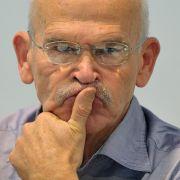 Journalist Günter Wallraff