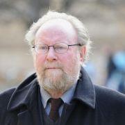Wolfgang Thierse war in der Regierung Schröder Bundestagspräsident.