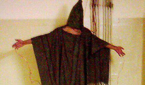 Abu Ghraib (Foto)