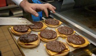 McDonald's (Foto)