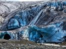 Gletscher Vatnajökull (Foto)