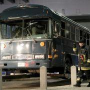 Auch das Attentat eines Armeniers Anfang März 2011, bei dem zwei US-Soldaten in einem Militärbus getötet wurden, fand auf dem Frankfurter Flughafen statt.