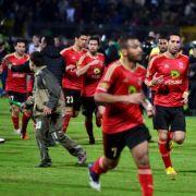 Schwere Randale in Ägypten