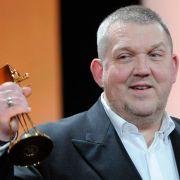 Er ist für die Hörzu der beste deutsche Schauspieler: Dietmar Bär überzeugte durch seine Darstellung des prügelnden Familienvaters in dem ARD-Film Kehrtwende.