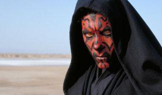 Filmszene aus Star Wars: Episode 1 - Die dunkle Bedrohung: In diesem Teil wirkte auch Khan Bonfils mit. (Foto)