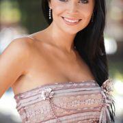 Wiesn-Madl, Miss Ulm, Miss WM, Miss Bayern - Christina Trost will im Modelbusiness ganz nach oben. Bisher lief für die 22-jährige Tourismus-Management-Studentin alles glänzend. Ob sich ihr Erfolg fortsetzt, wird die Miss Germany Wahl zeigen.