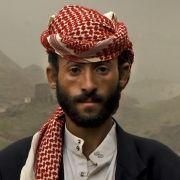Fotografin Stephanie Sinclair zeigt Tahani (in pink), die ihren Ehemann Majed mit 6 Jahren heiratete. Er war 25.