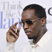 «Ruhe in Frieden, Whitney», twitterte Rapper Sean «Diddy» Combs.