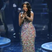 Die amerikanische Sängerin und Schauspielerin Jennifer Hudson wird bei den Grammy-Verleihungen zu Ehren ihres verstorbenen Idols Whitney Houston singen.
