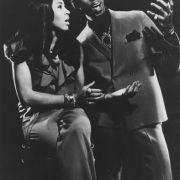 Tina und Ike Turner