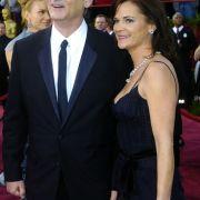 Bill Murray und Jennifer Butler