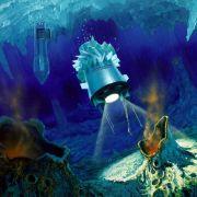 Am russischen Wostoksee, einem subglazialen See unter dem Eis der Antarktis, ist es Wissenschaftlern kürzlich gelungen, ein Loch zu bohren. Sie vermuten darunter nun einzigartige Lebensformen und Organismen.