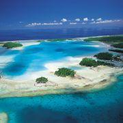 Und dann gibt es da noch die Inseln, die gar keine sind. Immer wieder glaubten Seefahrer, neues Land entdeckt zu haben. Sogar in Karten wurden die Inseln eingetragen - danach gesichtet wurden die sogenannten Phantominseln aber nie wieder.
