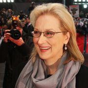Auch Meryl Streep darf 2012 auf einen Oscar für ihre Rolle in The Iron Lady hoffen. Im Gegensatz zu Glenn Close hat sie aber vorher schon ein paar Goldstatuen abgestaubt.