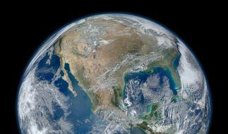 Die Welt ist noch nicht komplett erforscht (Foto)