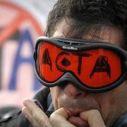 Acta vernebelt die Sicht: Diese Aufnahme stammt aus der bulgarischen Hauptstadt Sofia.