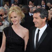 Oscars - Antonio Banderas  Melanie Griffith
