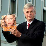 Michael Otto und seine Familie, Inhaber des gleichnamigen Hamburger Otto Versands, verfügen über 9 Milliarden Euro.