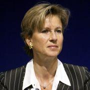 Susanne Klatten ist Großaktionärin bei BMW.