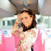 Ronja (25) aus Aachen