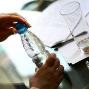 Mittagspausen-Fehler: Nichts trinken