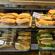 Mittagspausen-Fehler: Kantine